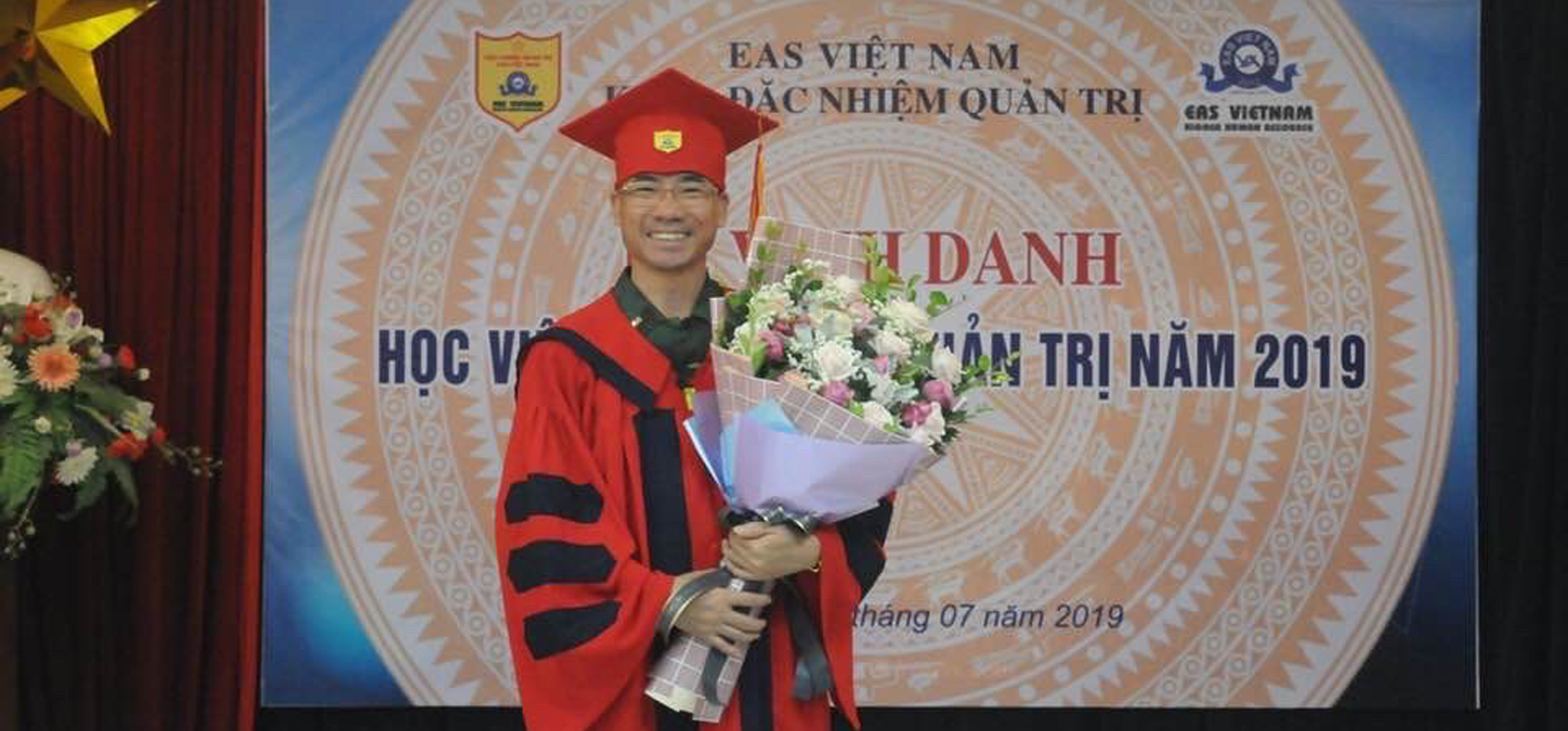 Thầy Việt Anh